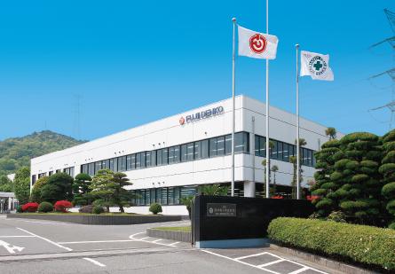 本社/滝野工場