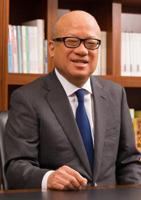 代表取締役社長 藤井 信孝