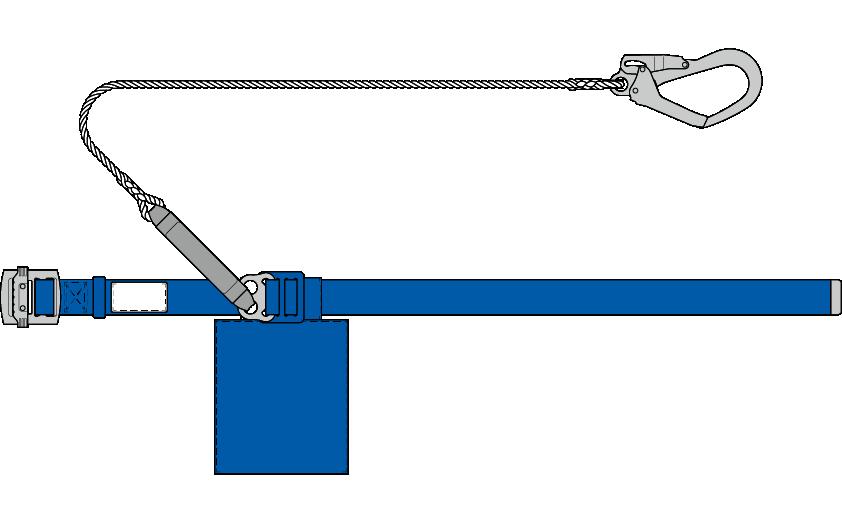 胴ベルト型